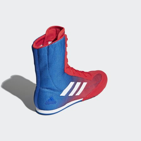 the best attitude a39f0 2e9b5 chaussures boxe adidas femme. Adidas Box Hog Plus Orange ...